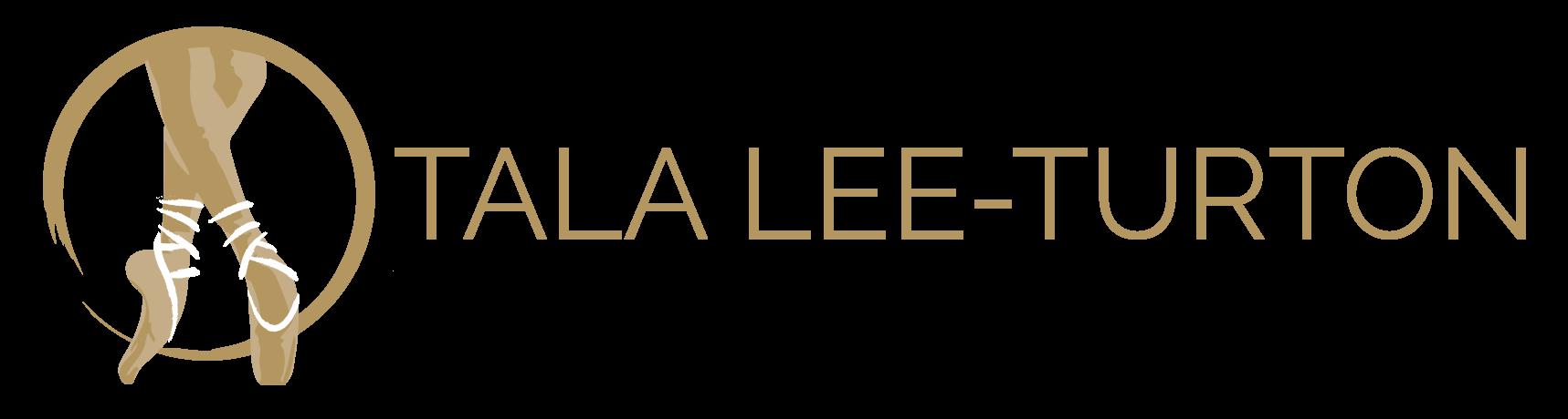 Tala Lee-Turton Logo