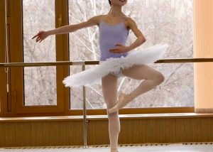 Ballet dancer, ballerina, classical dancer