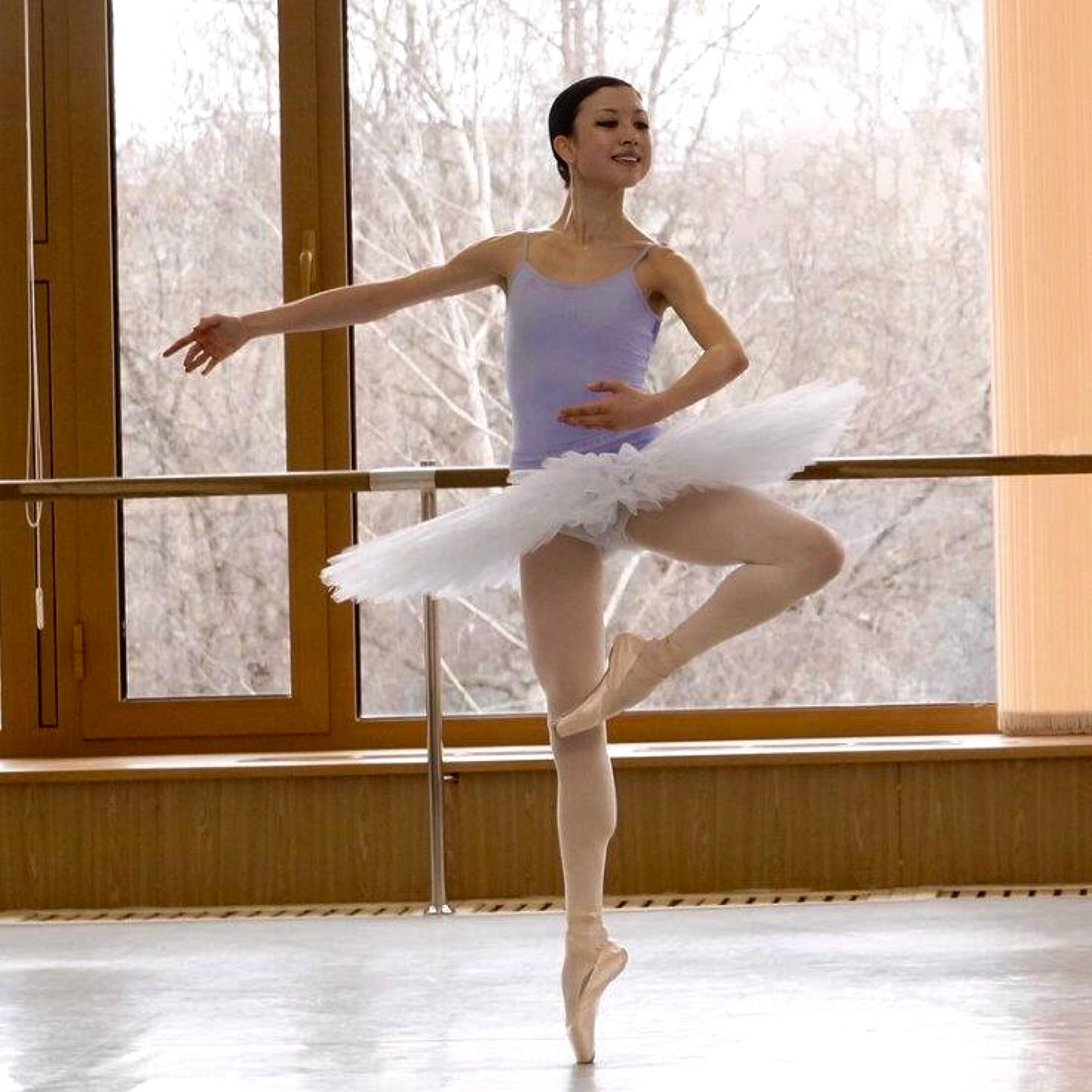 slimming balet de balet