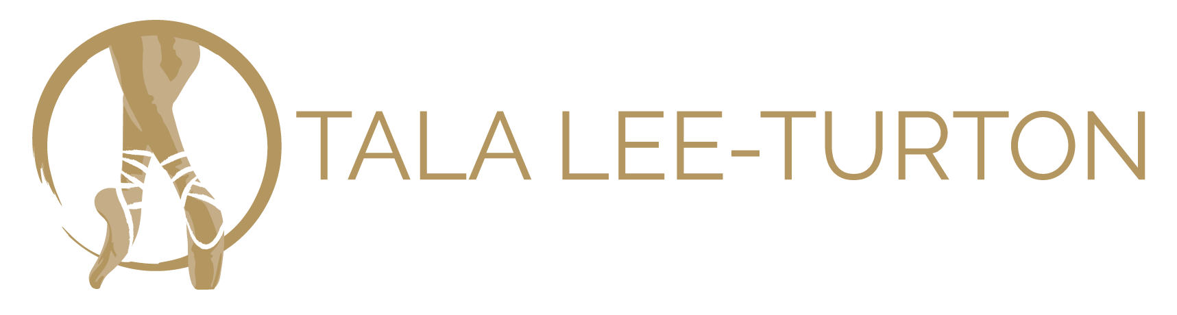 Tala Lee-Turton Logo